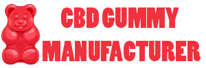 CBD Gummy Manufacturer